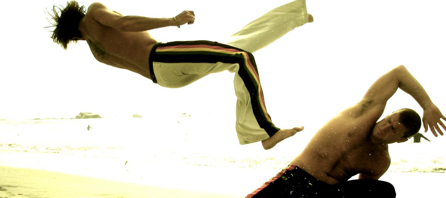 l'origine du jujitsu
