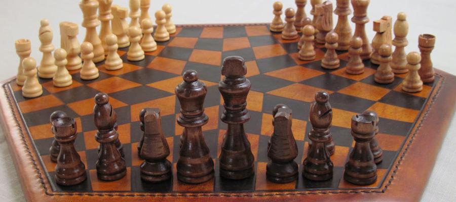 d'échecs en vidéo - les bases