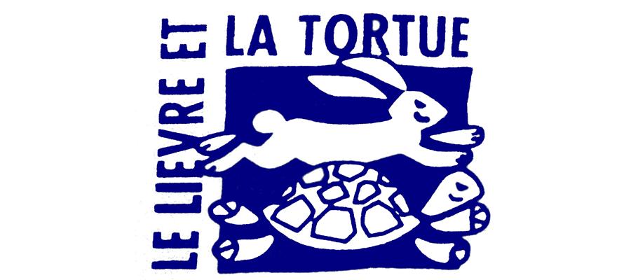lièvre et de la tortue