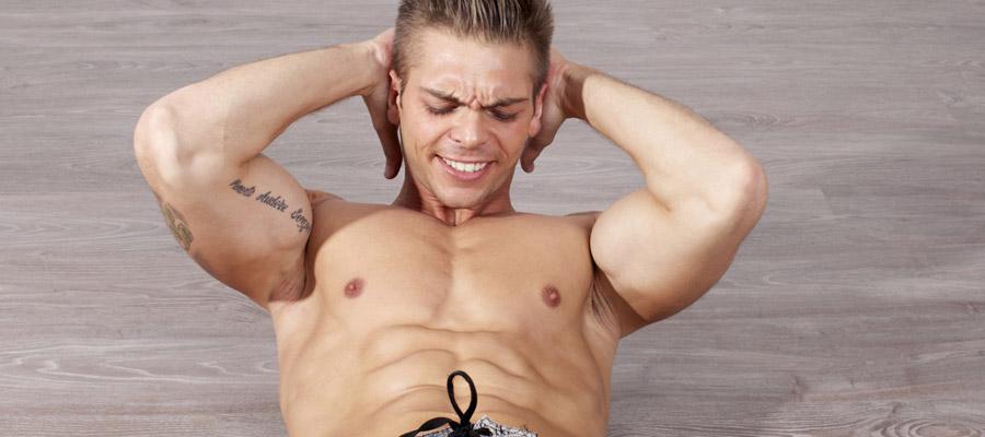 musculation sans matériel efficace